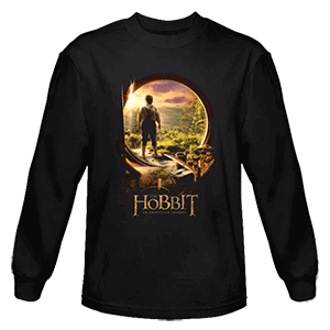 Picture for category The Hobbit Long Sleeved Shirts