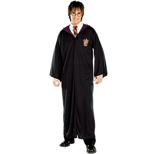 Picture for category Harry Potter Costumes & Masks