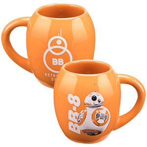 Picture for category Star Wars Drinkware & Tableware