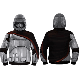 Picture for category Star Wars Hoodies & Sweatshirts