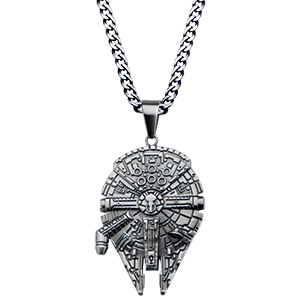 Picture for category Star Wars Jewelry