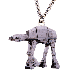 Picture for category Star Wars Necklaces & Pendants