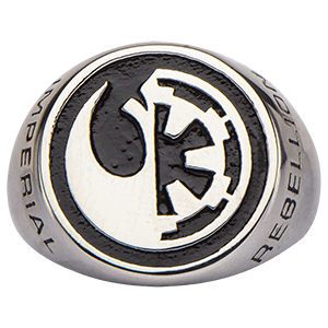 Picture for category Star Wars Rings