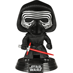 Picture for category Star Wars POP Figures & Statues