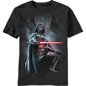 Picture for category Star Wars T-Shirts