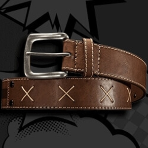 Picture for category Belts and Buckles