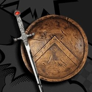 Picture for category Swords and Shields