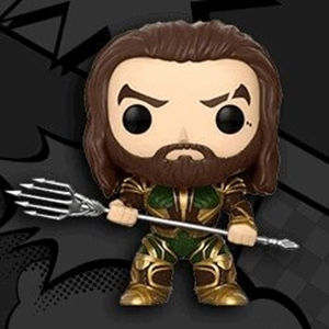 Picture for category Aquaman