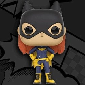 Picture for category Batgirl