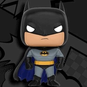 Picture for category Batman