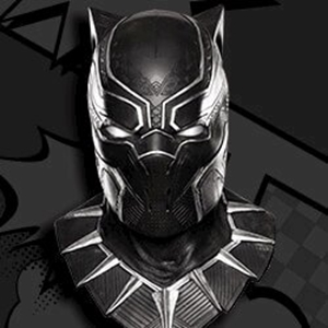 Picture for category Black Panther