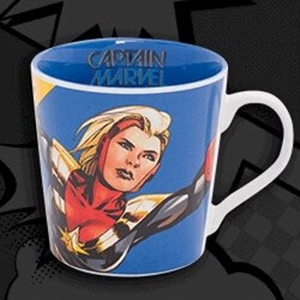 Picture for category Captain Marvel