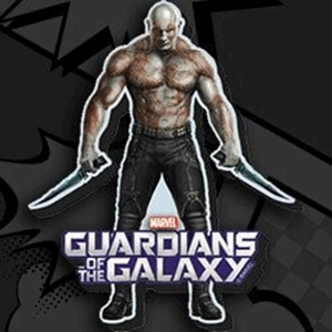 Picture for category Drax the Destroyer