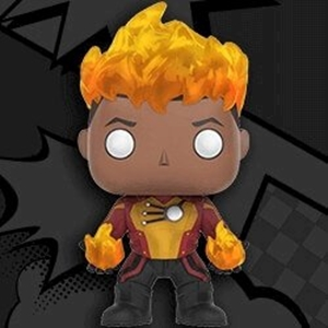 Picture for category Firestorm