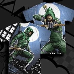 Picture for category Green Arrow
