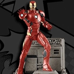 Picture for category Iron Man