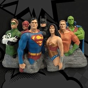 Picture for category Justice League