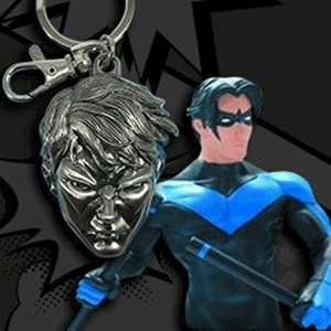 Picture for category Nightwing