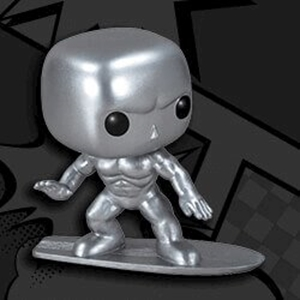 Picture for category Silver Surfer