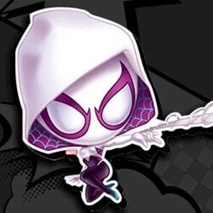 Picture for category Spider-Gwen
