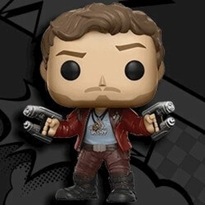 Picture for category Star-Lord