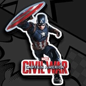 Picture for category Captain America: Civil War