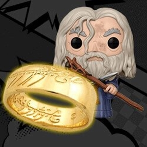 Picture for category Lord of the Rings