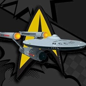Picture for category Star Trek