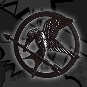 Picture for category The Hunger Games