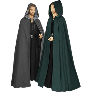 Picture for category Capes and Cloaks