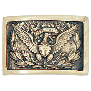 Picture for category Civil War Buckles