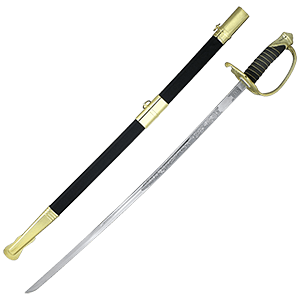 Picture for category Civil War Swords & Sabers