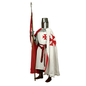 Picture for category Crusader Clothing