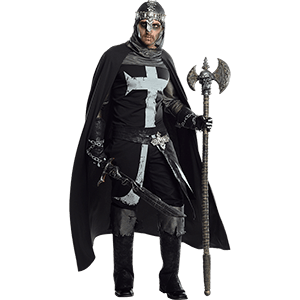 Picture for category Crusader Costumes & Props