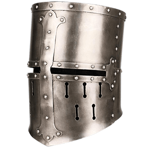 Picture for category Crusader Helmets