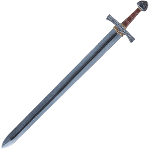 Picture for category Crusader LARP Weapons