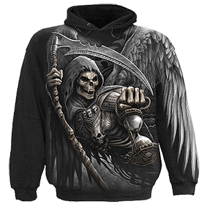 Picture for category Mens Gothic Hoodies
