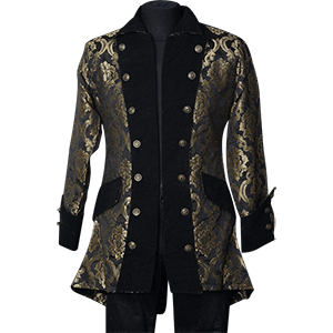 Picture for category Mens Gothic Jackets & Coats