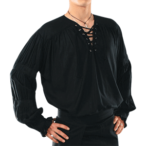 Picture for category Mens Gothic Long Sleeve Shirts
