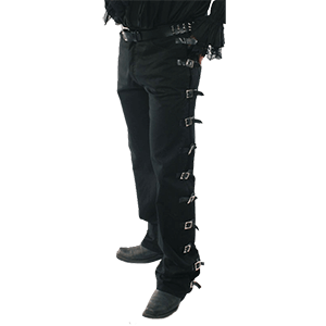 Picture for category Mens Gothic Pants