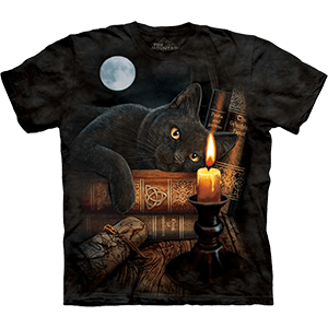 Picture for category Mens Gothic T-Shirts