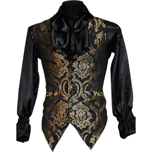 Picture for category Mens Gothic Vests