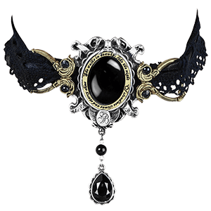 Picture for category Gothic Chokers