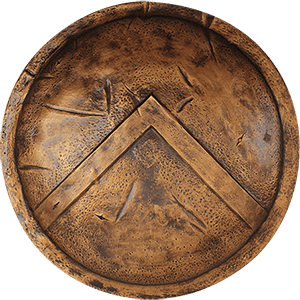 Picture for category Greek Shields