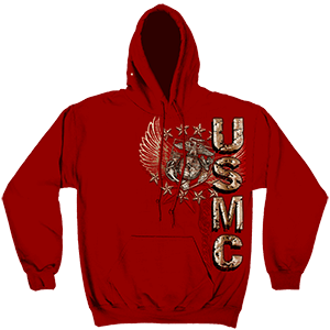 Picture for category Military Hoodies & Jackets