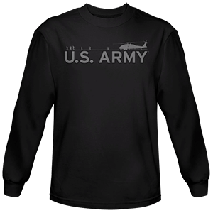 Picture for category Military Long Sleeve Shirts
