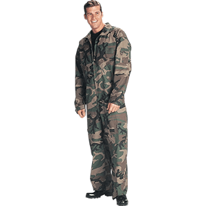 Picture for category Tactical & Camo Clothing