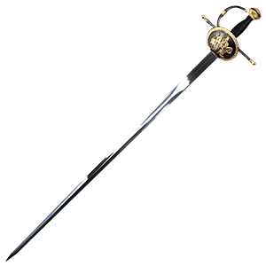 Picture for category Musketeer Swords & Musketeer Rapiers