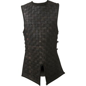 Picture for category Peasant Armour