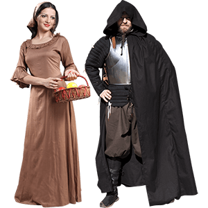 Picture for category Peasant Clothing